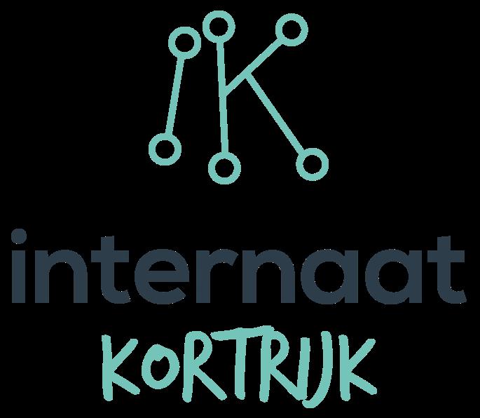 Internaat Kortrijk - logo