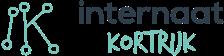 Internaat Kortrijk Logo
