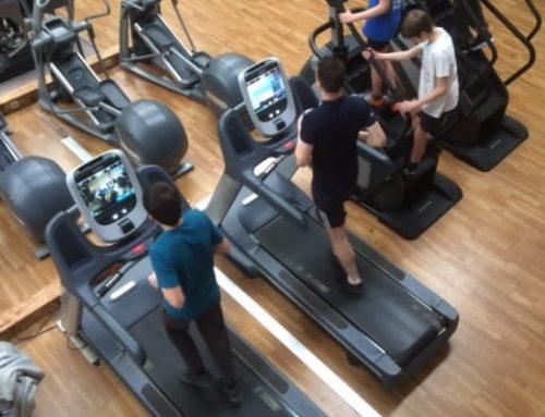 Fitness 13/02/2019